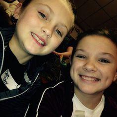 We are like basketball sisters