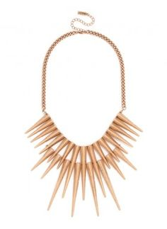 Fashion Necklaces: Statement, Chains & More (Page 7) | BaubleBar