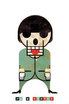 Christian Montenegro - ilustrador argentino.