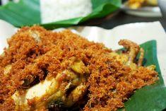 Menu Masakan Indonesia Resep Ayam Goreng Kremes http://tipsresepmasakanku.blogspot.co.id/2016/09/menu-masakan-indonesia-resep-ayam.html