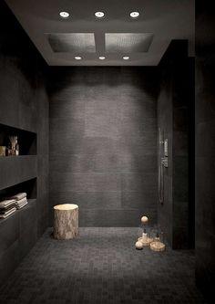 30 Cool Bathroom Lighting Ideas 2019 (For Your Stylish Bathroom) - Dovenda Modern Baths, Contemporary Bathrooms, Modern Bathroom Design, Bathroom Interior Design, Contemporary Interior, Modern Interior Design, Contemporary Dance, Contemporary Garden, Contemporary Architecture