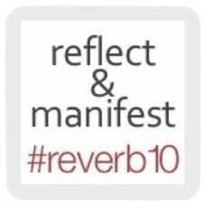 Reverb10 writing prompts