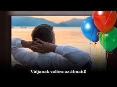Boldog születésnapot! / Kaczor Feri : Légy nagyon boldog! (dalszöveggel) - YouTube Youtube, Facebook, Youtubers, Youtube Movies