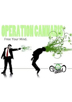 #FreeWeed | #free your mind!!