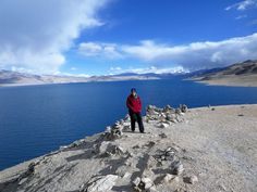 Ladakh: Tsomorori Lake and Journey's End – Part 5 The Last Leg, Four Directions, Journey's End, Sulphur Springs, Before We Go, Turn Off, Remote, Bridge, Bubbles
