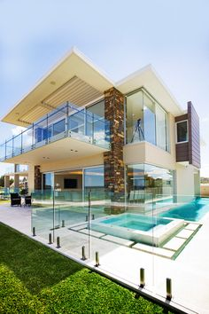 Contemporary Home in Sydney