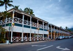 The Historic Small Town That Every Hawaii Local Should Visit At Least Once #hawaii #maui #lahaina