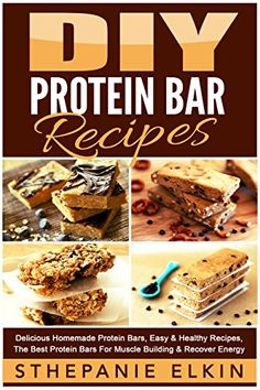 Protein bars at home healthy diy protein bar recipes a homemade free today 02232017 diy protein bars recipes delicious homemade forumfinder Image collections