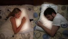 Buy Long Distance Love Pillows | Pillow Talk for long distance relationships | Ubergizmo  So getting this! Long Distance Relationship Pillow, Distance Relationships, Long Distance Pillow, Relationship Advice, Army Life, Military Life, Military Couples, Long Distance Crafts, Distance Gifts