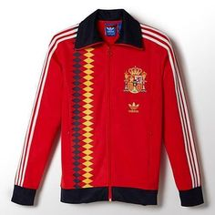 Item specifics    									 			Condition:  												 																	 															  															 															 																New: A brand-new, unused, unopened, undamaged item (including handmade items). See the seller's  																  																		... - https://lastreviews.net/sports-fitness/fishing/adidas-originals-fef-spain-espana-track-top-jacket-football-soccer-f77385/