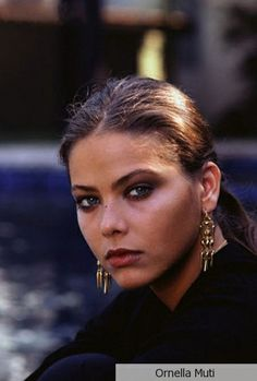 Ornella Muti- Princess Aura- Flash Gordon