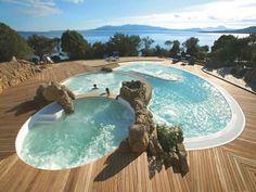 Thalasso Pools