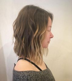 Cut and Style by Lauren at Sine Qua Non Salons in Lakeview. #sinequanonsalon #iamsine #sinequanonsalons #lakeviewstylists #lakeviewsalons #hairgoals #hairinspo #hairinspiration
