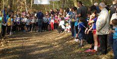 V Radčicích se bude konat už 36. ročník Běhu okolo Zámečku