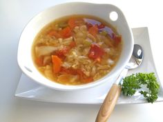 The Cabbage Soup Diet - https://www.xing.com/profile/Melanie_Forbes/activities