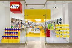 Lego Brand Store news