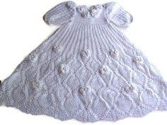 baby Preemie reborn OOAK baby Handmade Crochet Dress by Crochet50, $82.99