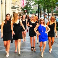 5 budget-friendly ideas your for bachelorette party! (photo: The D Spot)