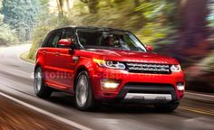 2014 Range Rover Sport Official Photos Leaked. For more, click http://www.autoguide.com/auto-news/2013/03/2014-range-rover-sport-official-photos-leaked.html