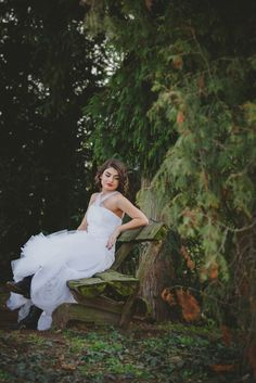 Touch of Spring Spring Day, White Dress, Touch, Bride, Photography, Beautiful, White Dress Outfit, Fotografie, Photograph