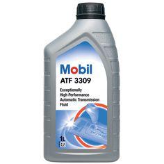 Pret PROMO la uleiul de cutie viteze automata Mobil ATF 3309! Cumpara acum! REDUCERE 34%!  #pieseauto #reduceri #promotii