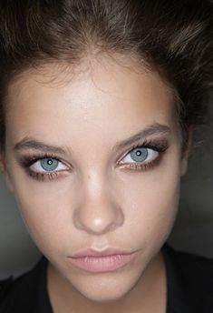 Fashion makes the world go round: Barbara Palvin