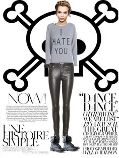 """""""."""" by sporty-claudie ❤ liked on Polyvore"""