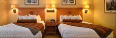 Tusayan, Arizona Hotels - The Best Western Premier Grand Canyon Squire Inn