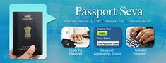 Guide To Make Passport Registration