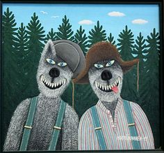 Martti Innanen - renessanssimies - Page 3 Trance, Werewolf, Finland, Happy, Image, Decoration, Art, Decor, Art Background
