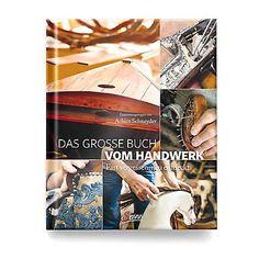 Das große Buch vom Handwerk Boden, Book