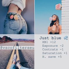 "6 Me gusta, 2 comentarios - VSCO FILTERS europe (@vscofilterseu) en Instagram: ""- vintage filter #HB2 - best used on : blue, white and gray"""