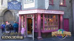 Image result for haunted candy shop