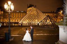 #paris #wedding #bride #groom #gown #weddingideas