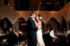 Puerto Aventuras Wedding Hacienda Corazon - Leslie and Rusty - del Sol Photography del Sol Photography