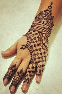 #henna #mehndi