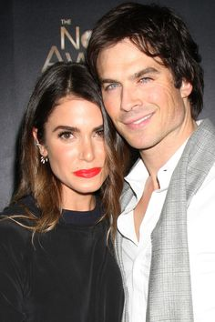 Ian Somerhalder And Nikki Reed Are Married, So I Guess My Wedding Invitation Got Lost In The Mail