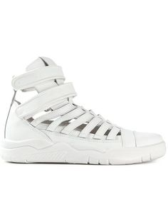Shop Chiara Ferragni 'Drew' hi-top sneakers in Eraldo from the world's best independent boutiques at farfetch.com. Over 1000 designers from 60 boutiques in one website.