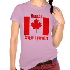 Canada cougar's paradise tanks