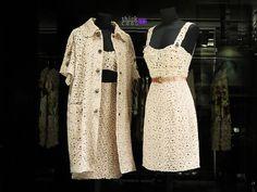 Dolce & Gabbana _white lace