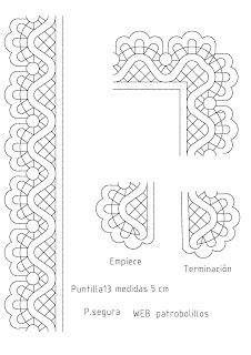 Hobbies Unlimited Portland Or Embroidery Neck Designs, Embroidery Patterns, Bobbin Lacemaking, Bobbin Lace Patterns, Hobby Trains, Crochet Borders, Lace Making, Cutwork, Irish Crochet