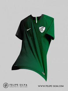 Leitor MDF  14 Clubes brasileiros vestindo Nike (Felipe Silva)  ef34d429fc042