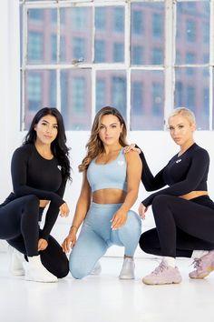 More than 1 million customers already trust in Women's Best! Discover our high-quality sportswear & premium sports nutrition specially for women! Happy International Women's Day, Sports Nutrition, Ladies Day, Amazing Women, Sportswear, Bra, Fashion, Moda, Fashion Styles