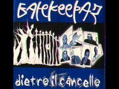 Gatekeepaz - Dietro Il Cancello | Full Album (1999)