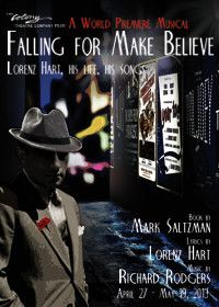 Colony Theatre - Falling for Make Believe