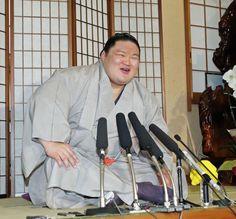 豪栄道初V一夜明け「これで終わるとまたダメ大関」 #相撲