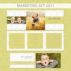 SP Design » Photoshop templates for Photographers.
