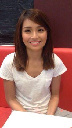 Short Hair length