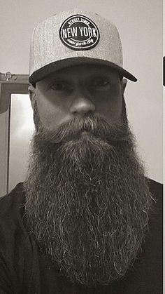 5843c4147e7 5234 Best Beard men images in 2019