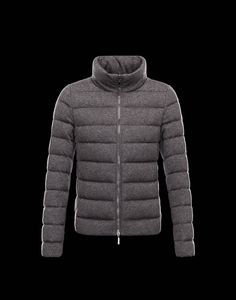 €311.90  Moncler Donne Giacca Buglosse Grigio